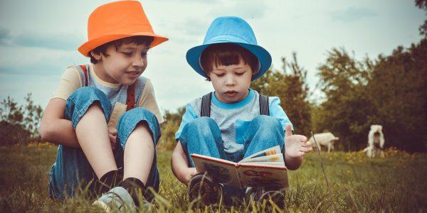 książki do czytania dla dzieci
